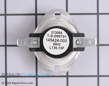 Cycling Thermostat (OEM)  3204307