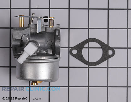 Carburetor, Tecumseh Genuine OEM  640105 - $73.95