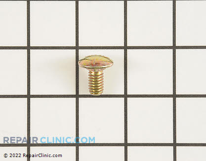 Carriage Head Bolt, Ariens Genuine OEM  06212200