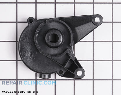 End Cap, Toro Genuine OEM  100-3443