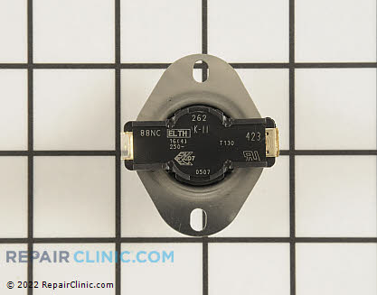 High Limit Thermostat 8002579 Main Product View