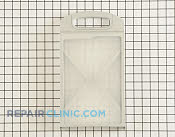 Lint Filter - Part # 1488917 Mfg Part # 8077490-49