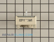 Selector Switch - Part # 494946 Mfg Part # 316032500