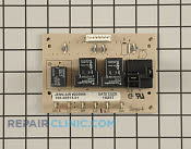 Relay Board - Part # 1242520 Mfg Part # Y04100261