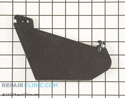 Deflector, Toro Genuine OEM  52-7060 - $3.10