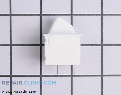 Kenmore Refrigerator Rocker Switch