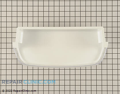 Door Shelf Bin (OEM)  W10160952 - $27.15