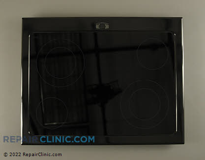 Glass Cooktop (OEM)  W10170210