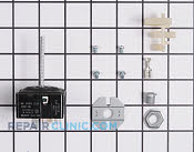 Surface Element Switch - Part # 231325 Mfg Part # R0702564