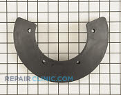 Auger Blade-Rubber - Part # 1796245 Mfg Part # 72521-730-003