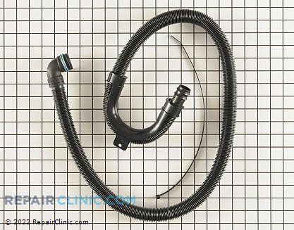 Drain Hose W10221546       Main Product View