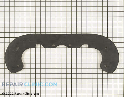 Auger Blade-Rubber, Toro Genuine OEM  104-2753