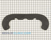Auger Blade-Rubber - Part # 1726948 Mfg Part # 104-2753