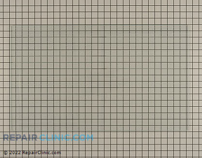 Shelf Glass (OEM)  2176225, 448911
