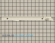 Drawer Slide Rail - Part # 450165 Mfg Part # 218232700