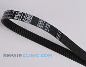 Drive Belt - Part # 1225427 Mfg Part # WD-0350-32
