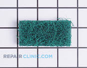 Air Filter - Part # 1658902 Mfg Part # 28424