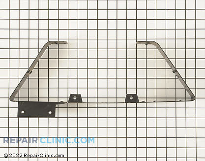Bracket, Briggs & Stratton Genuine OEM  691195, 1642814