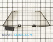 Bracket - Part # 1642814 Mfg Part # 691195