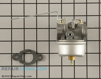 Carburetor 632615 Main Product View