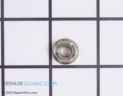 Flange Nut (Genuine OEM)  912-3027