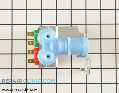 Water Inlet Valve (OEM)  12001414