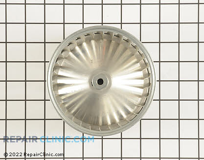 Thermador Range Vent Hood Blower Wheel