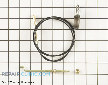 Control Cable 946-0897        Main Product View
