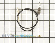 Control Cable - Part # 1810073 Mfg Part # 946-0897