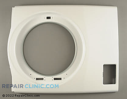 Lg Front Washing Machine Cabinet Panel