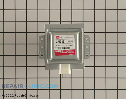 Magnetron (OEM)  491180 - $141.70