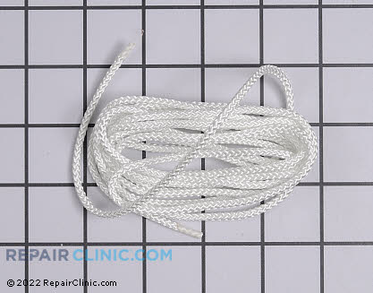 Starter Rope, Briggs & Stratton Genuine OEM  490876