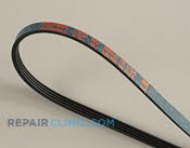 Drive Belt - Part # 2823 Mfg Part # 3394652