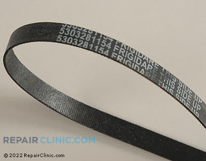 Drive Belt 5303281154 Main Product View