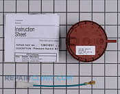 Pressure Switch - Part # 997825 Mfg Part # 12001891