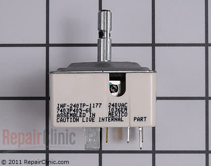 Surface Element Switch (OEM)  71001166