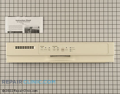 Touchpad and Control Panel (OEM)  8531818