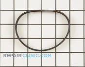 Drive Belt - Part # 1668607 Mfg Part # MAS61843401