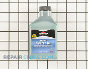 2-Cycle Motor Oil - Part # 1810092 Mfg Part # 272075DIB
