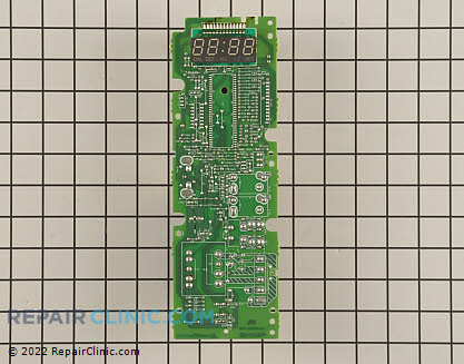 Main Control Board DPWBFB360WRU0 Main Product View