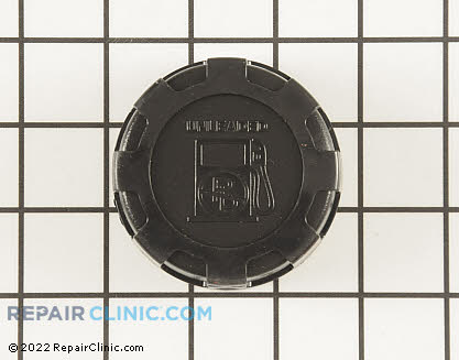 Gas Cap, Toro Genuine OEM  114-3764