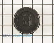 Gas Cap - Part # 1781652 Mfg Part # 114-3764