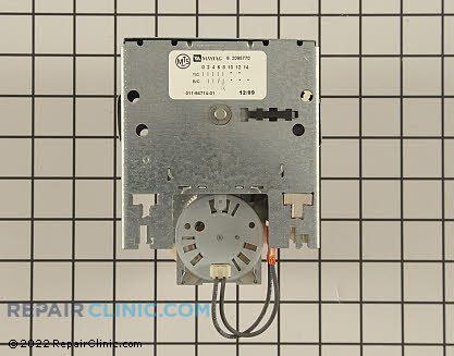 Timer (OEM)  22001829