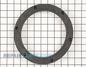 Sink Flange Gasket - Part # 1019359 Mfg Part # 4395