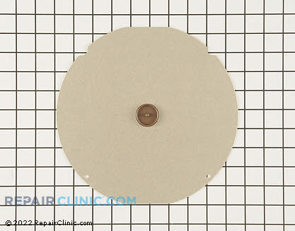 Stirrer Blade Cover FCOVPB052MRYOA  Main Product View