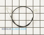 Control Cable - Part # 1691409 Mfg Part # 1502042MA