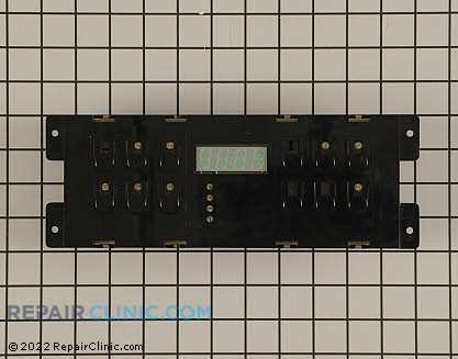 Oven Control Board (OEM)  316557245