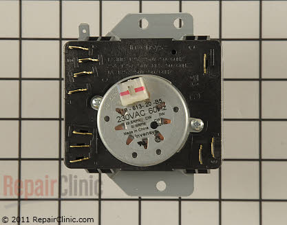 Timer (OEM)  W10185982, 1546812