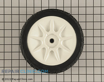 Wheel Assembly, Toro Genuine OEM  92-1042