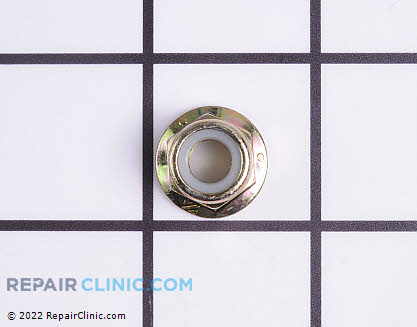 Flange Nut (Genuine OEM)  712-04063